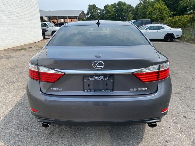2013 Lexus ES 350 4dr Sdn Madison, NC 2