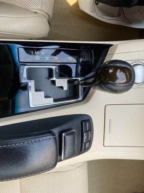 2013 Lexus ES 350 4dr Sdn Madison, NC 39