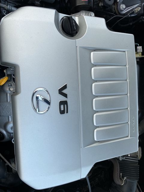 2013 Lexus ES 350 4dr Sdn Madison, NC 47