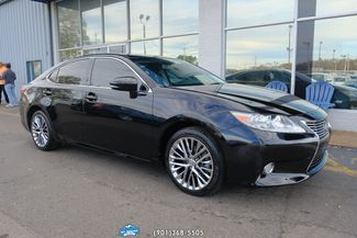 2013 Lexus ES 350 4dr Sdn in Memphis, Tennessee 38115
