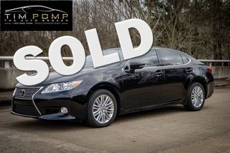 2013 Lexus ES 350 4dr Sdn   Memphis, Tennessee   Tim Pomp - The Auto Broker in  Tennessee