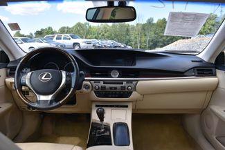 2013 Lexus ES 350 Naugatuck, Connecticut 16