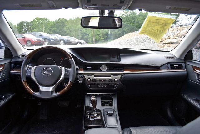 2013 Lexus ES 350 Naugatuck, Connecticut 12