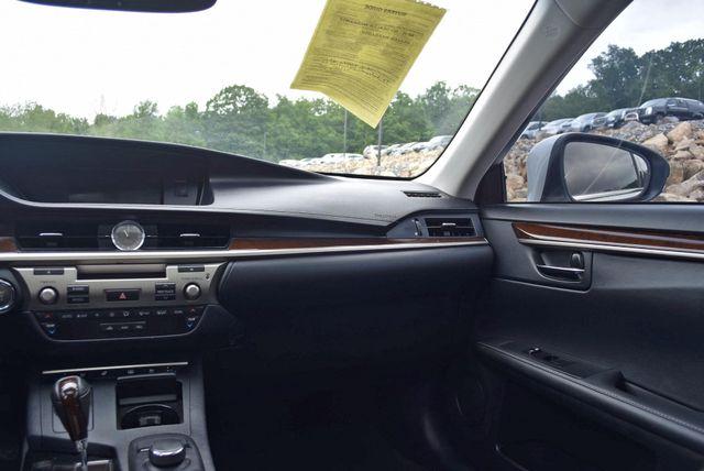 2013 Lexus ES 350 Naugatuck, Connecticut 13