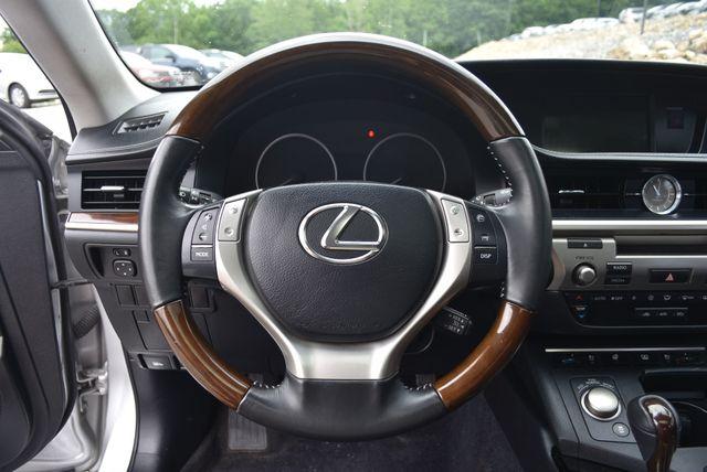 2013 Lexus ES 350 Naugatuck, Connecticut 17