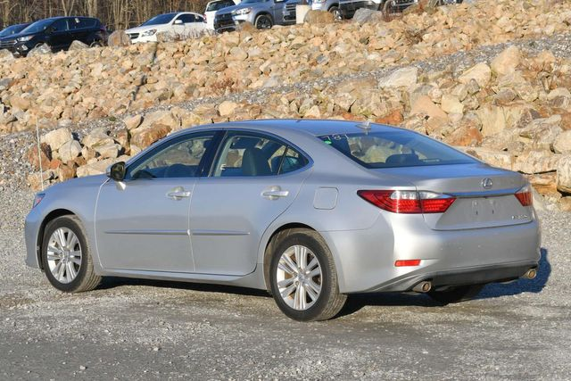 2013 Lexus ES 350 4dr Sdn Naugatuck, Connecticut 2