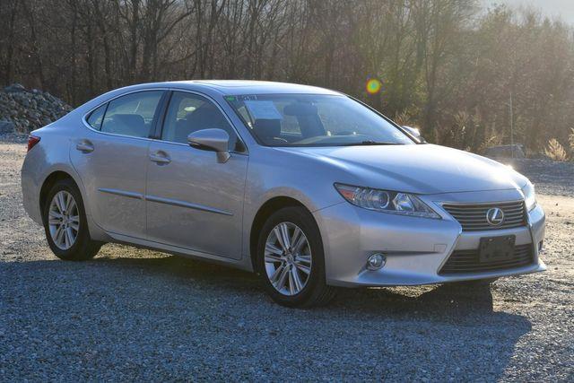 2013 Lexus ES 350 4dr Sdn Naugatuck, Connecticut 6