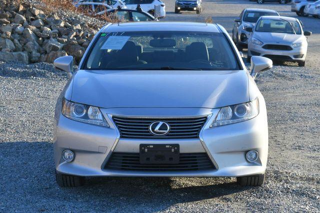 2013 Lexus ES 350 4dr Sdn Naugatuck, Connecticut 7