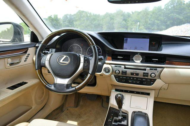 2013 Lexus ES 350 4dr Sdn Naugatuck, Connecticut 14