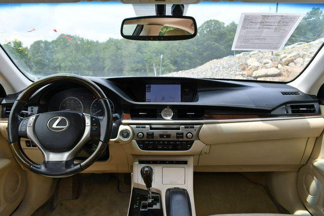 2013 Lexus ES 350 4dr Sdn Naugatuck, Connecticut 15
