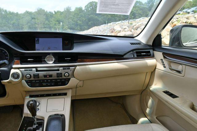 2013 Lexus ES 350 4dr Sdn Naugatuck, Connecticut 16
