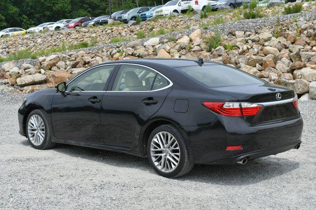 2013 Lexus ES 350 4dr Sdn Naugatuck, Connecticut 4