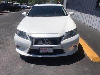 2013 Lexus ES 350    city TX  Clear Choice Automotive  in San Antonio, TX