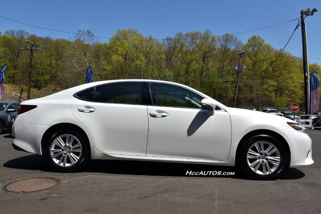 2013 Lexus ES 350 4dr Sdn Waterbury, Connecticut 8