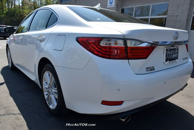 2013 Lexus ES 350 4dr Sdn Waterbury, Connecticut 5