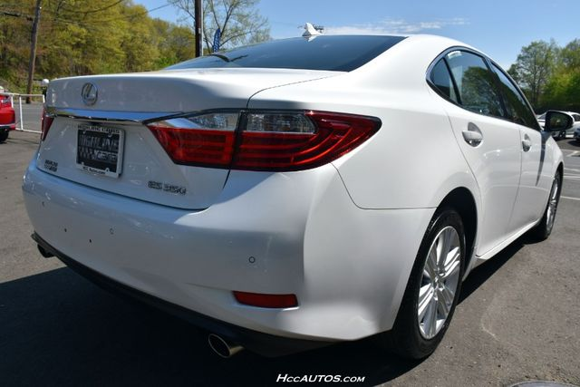 2013 Lexus ES 350 4dr Sdn Waterbury, Connecticut 7