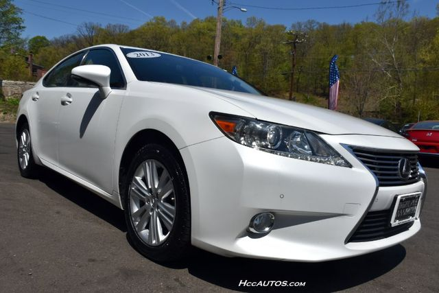 2013 Lexus ES 350 4dr Sdn Waterbury, Connecticut 9