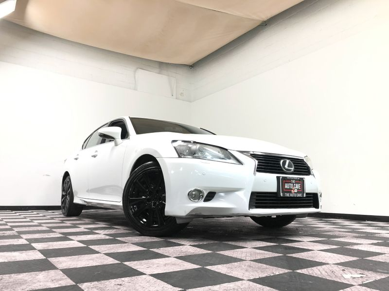 2013 Lexus GS 350 *Easy Payment Options* | The Auto Cave in Addison