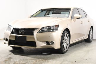 2013 Lexus GS 350 w/ Nav & Blind Spot in Branford, CT 06405