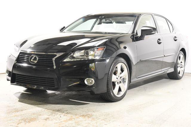 2013 Lexus GS 350 Nav & Blind Spot