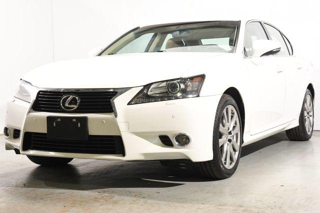 2013 Lexus GS 350 Nav/ Blind Spot