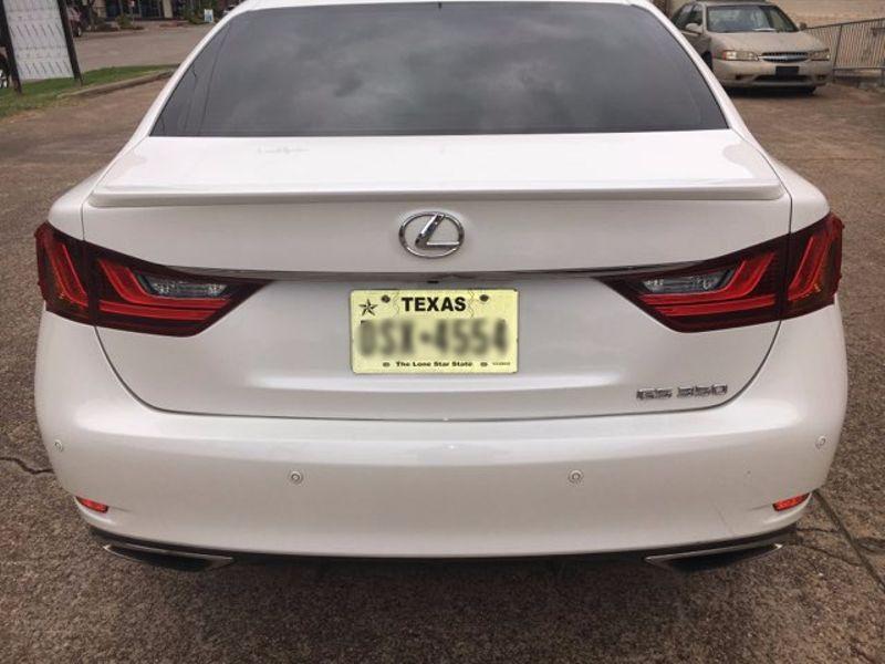 2013 Lexus GS 350  F Sport  city TX  MM Enterprise Motors  in Dallas, TX