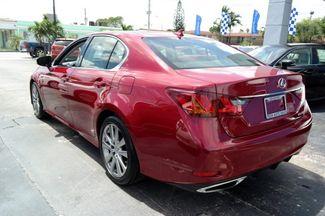 2013 Lexus GS 350 Hialeah, Florida 5
