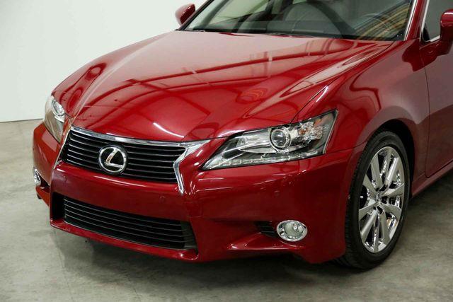 2013 Lexus GS 350 Houston, Texas 7