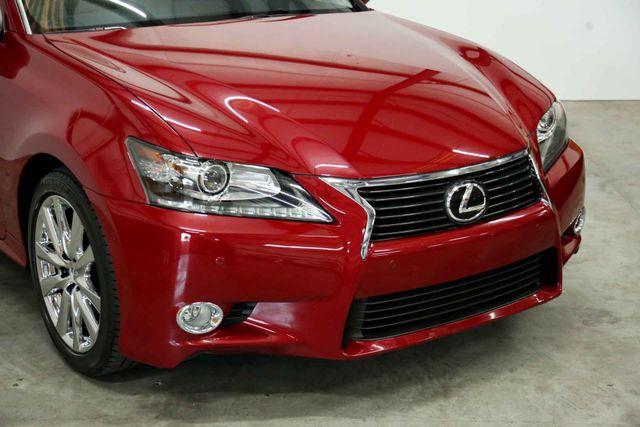 2013 Lexus GS 350 Houston, Texas 8