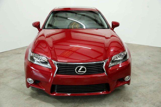 2013 Lexus GS 350 Houston, Texas 2