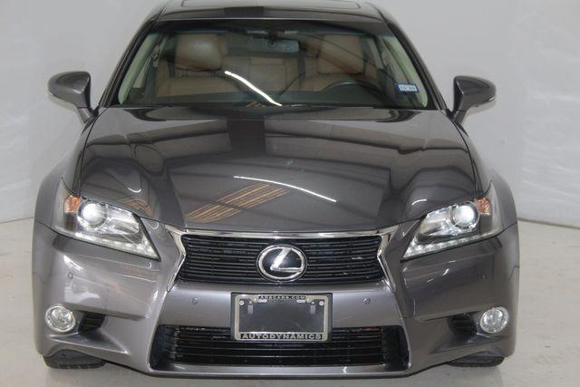 2013 Lexus GS 350 Houston, Texas 1