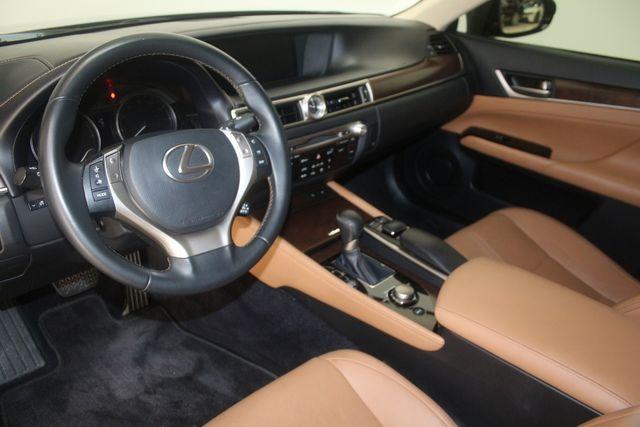 2013 Lexus GS 350 Houston, Texas 12
