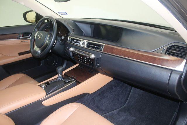 2013 Lexus GS 350 Houston, Texas 18
