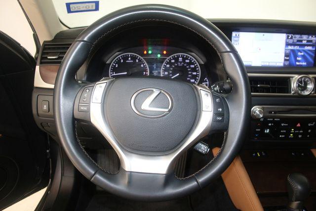 2013 Lexus GS 350 Houston, Texas 21