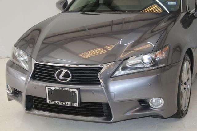 2013 Lexus GS 350 Houston, Texas 3