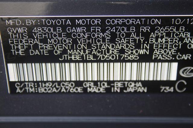2013 Lexus GS 350 Houston, Texas 31