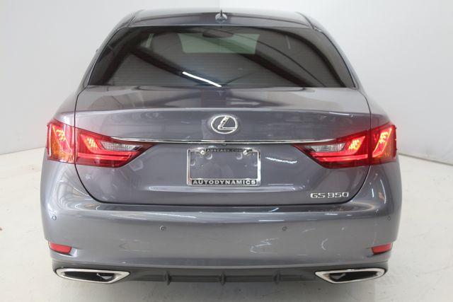 2013 Lexus GS 350 Houston, Texas 5