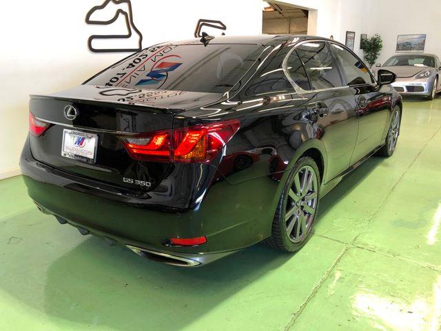 2013 Lexus GS 350 F SPORT Longwood, FL 10