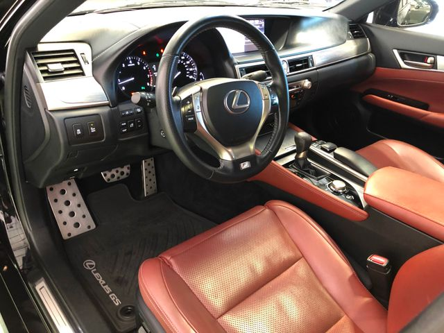 2013 Lexus GS 350 F SPORT Longwood, FL 13