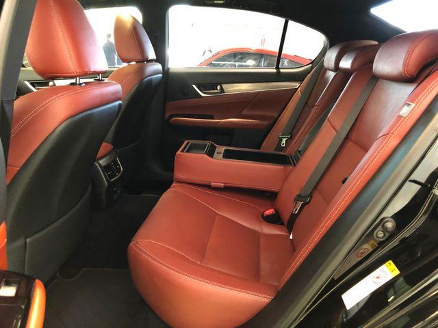 2013 Lexus GS 350 F SPORT Longwood, FL 16