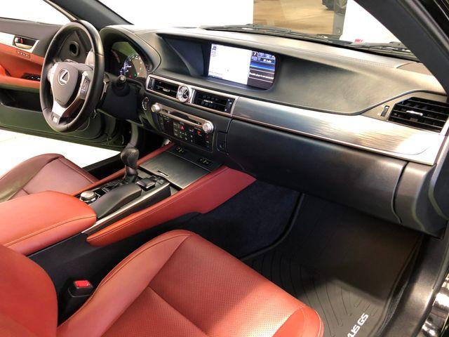 2013 Lexus GS 350 F SPORT Longwood, FL 17