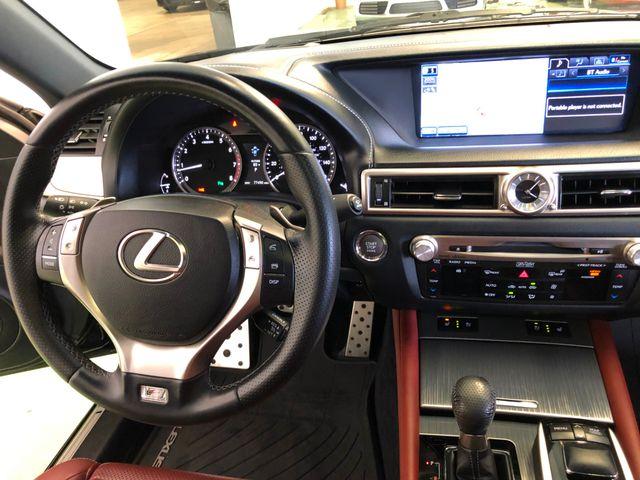 2013 Lexus GS 350 F SPORT Longwood, FL 18