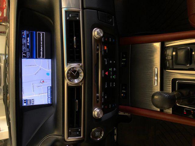 2013 Lexus GS 350 F SPORT Longwood, FL 19
