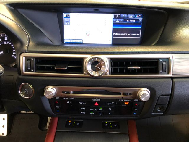 2013 Lexus GS 350 F SPORT Longwood, FL 20