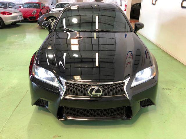 2013 Lexus GS 350 F SPORT Longwood, FL 3