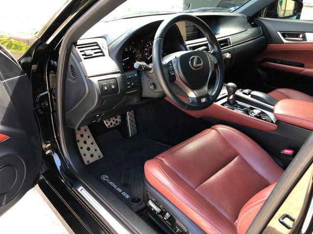 2013 Lexus GS 350 F SPORT Longwood, FL 48
