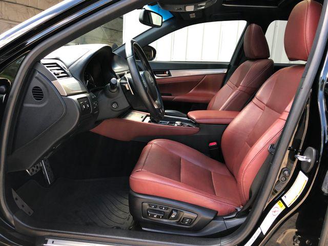 2013 Lexus GS 350 F SPORT Longwood, FL 49