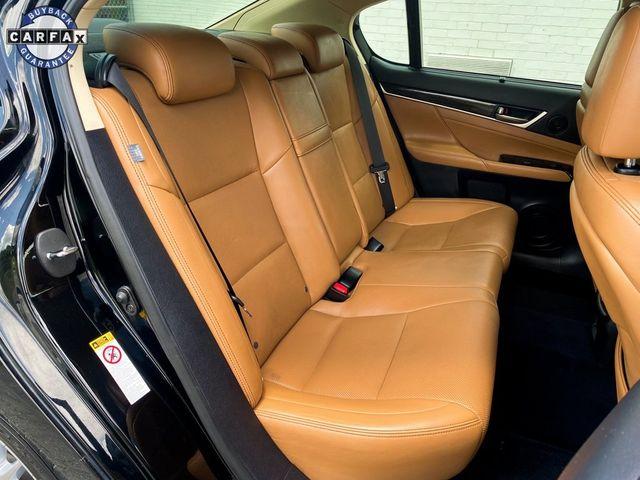 2013 Lexus GS 350 350 Madison, NC 17