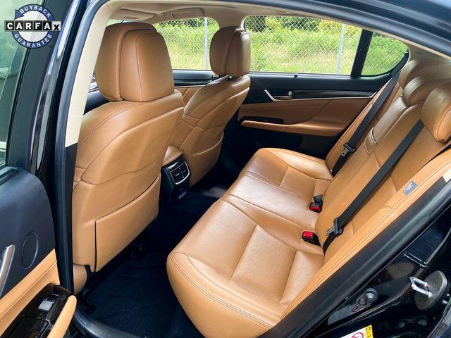 2013 Lexus GS 350 350 Madison, NC 18