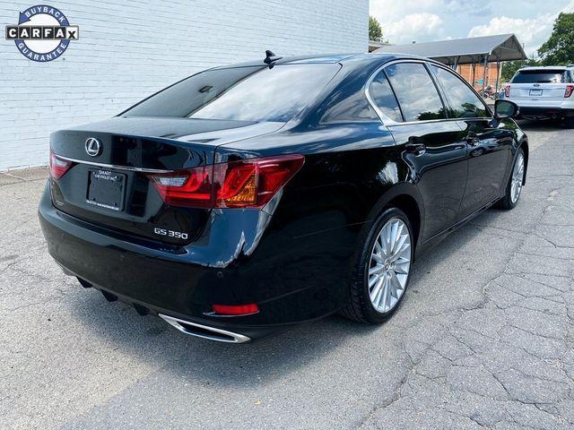 2013 Lexus GS 350 350 Madison, NC 1